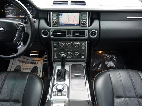2011 Land Rover Range Rover SC  in Campbell, CA
