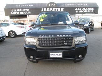 2011 Land Rover Range Rover HSE Luxury Costa Mesa, California 1