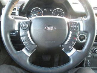 2011 Land Rover Range Rover HSE Luxury Costa Mesa, California 16