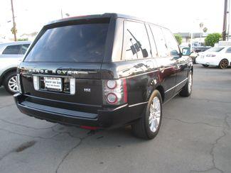 2011 Land Rover Range Rover HSE Luxury Costa Mesa, California 3