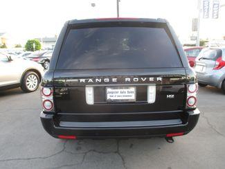 2011 Land Rover Range Rover HSE Luxury Costa Mesa, California 5