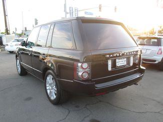 2011 Land Rover Range Rover HSE Luxury Costa Mesa, California 6