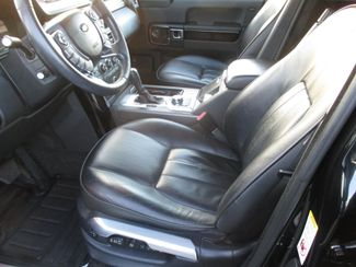 2011 Land Rover Range Rover HSE Luxury Costa Mesa, California 8