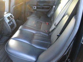 2011 Land Rover Range Rover HSE Luxury Costa Mesa, California 9