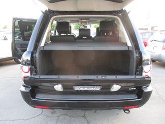 2011 Land Rover Range Rover HSE Luxury Costa Mesa, California 4