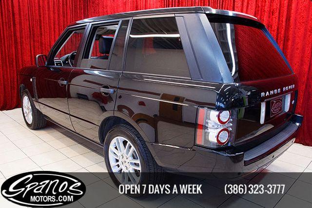 2011 Land Rover Range Rover HSE Daytona Beach, FL 58