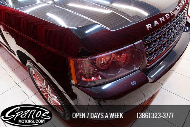 2011 Land Rover Range Rover HSE Daytona Beach, FL 10
