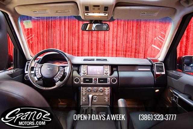 2011 Land Rover Range Rover HSE Daytona Beach, FL 27