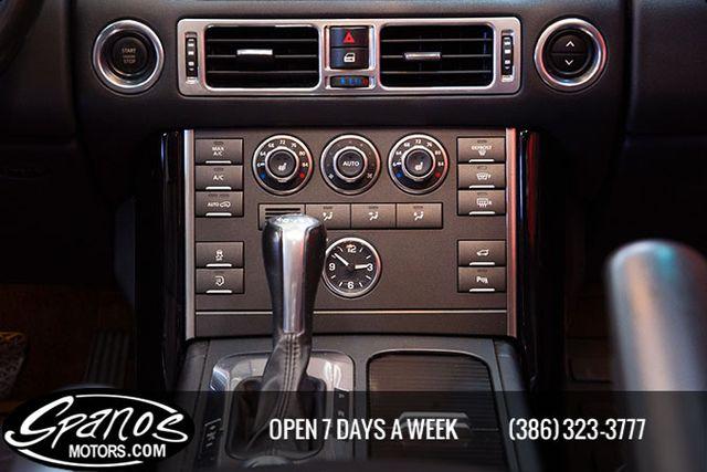 2011 Land Rover Range Rover HSE Daytona Beach, FL 42