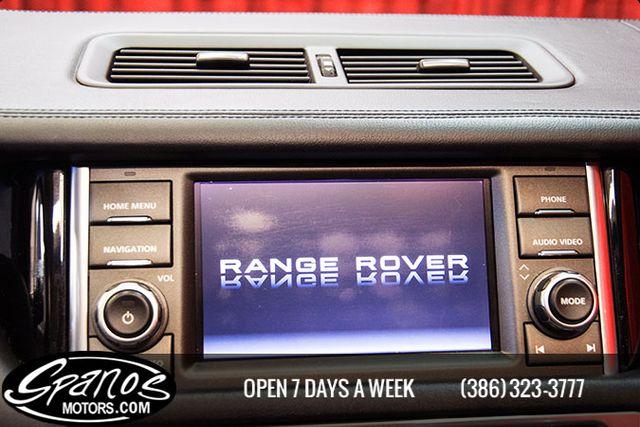 2011 Land Rover Range Rover HSE Daytona Beach, FL 34