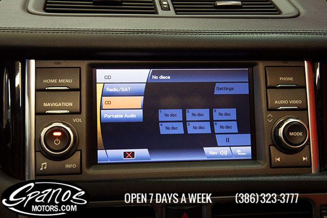 2011 Land Rover Range Rover HSE Daytona Beach, FL 36