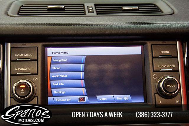 2011 Land Rover Range Rover HSE Daytona Beach, FL 37