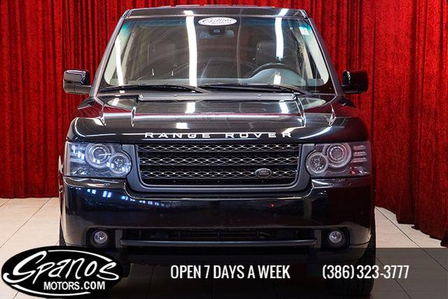 2011 Land Rover Range Rover HSE Daytona Beach, FL 3