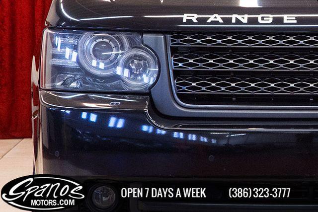 2011 Land Rover Range Rover HSE Daytona Beach, FL 6