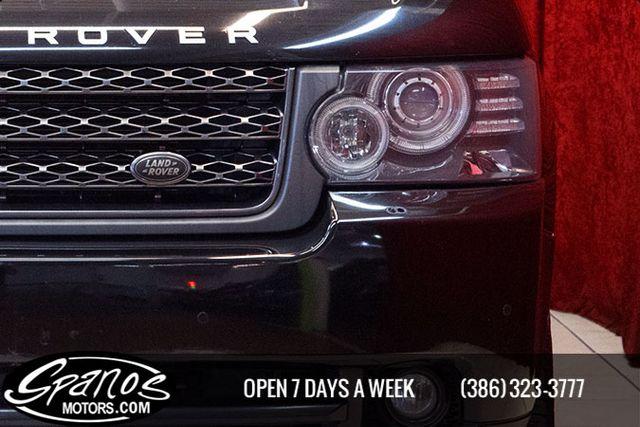 2011 Land Rover Range Rover HSE Daytona Beach, FL 7