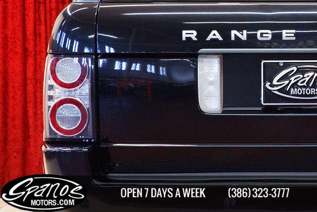 2011 Land Rover Range Rover HSE Daytona Beach, FL 16