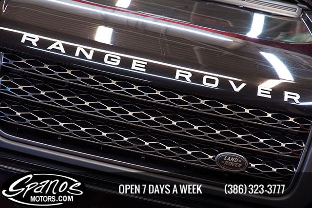 2011 Land Rover Range Rover HSE Daytona Beach, FL 8