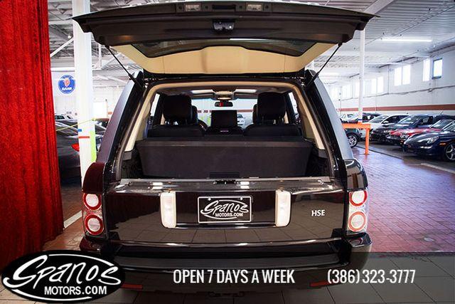 2011 Land Rover Range Rover HSE Daytona Beach, FL 56
