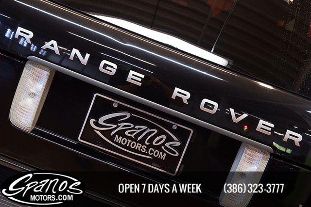 2011 Land Rover Range Rover HSE Daytona Beach, FL 18