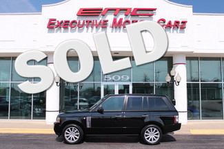2011 Land Rover Range Rover in Grayslake,, IL
