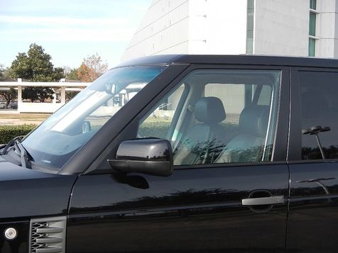 2011 Land Rover Range Rover HSE in Houston, Texas