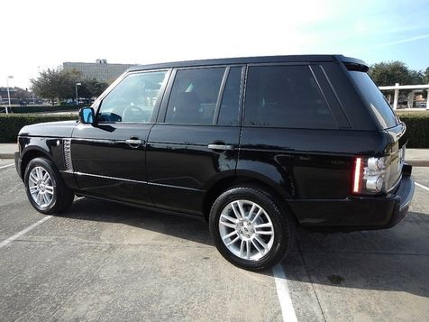 2011 Land Rover Range Rover HSE in Houston, Texas