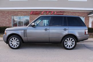 2011 Land Rover Range Rover in Lake Forest, IL