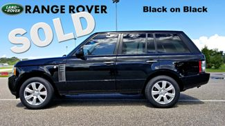 2011 Land Rover Range Rover HSE | Palmetto, FL | EA Motorsports in Palmetto FL