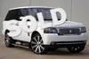 2011 Land Rover Range Rover SC * 22's * Power Boards * DVD * Strutt Trim * TX Plano, Texas