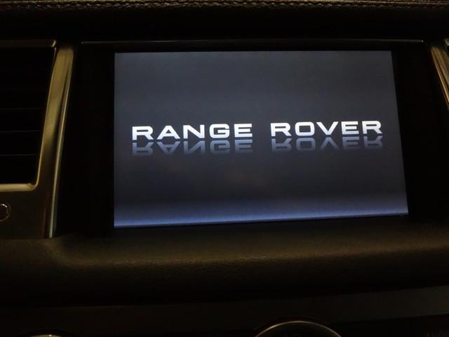 2011 Land Rover Range Rover Sport HSE Austin , Texas 16