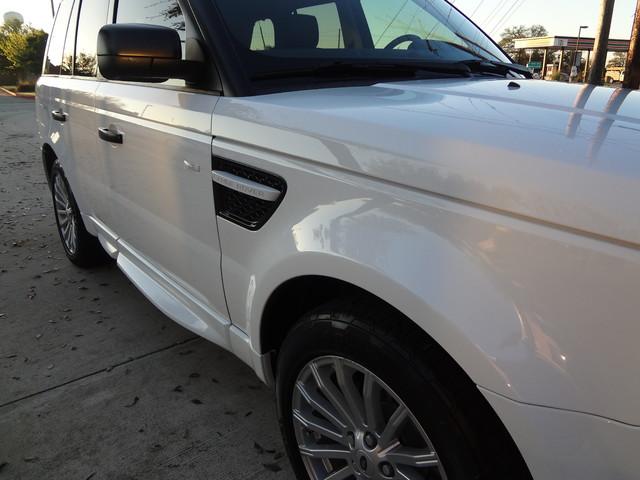 2011 Land Rover Range Rover Sport HSE Austin , Texas 9