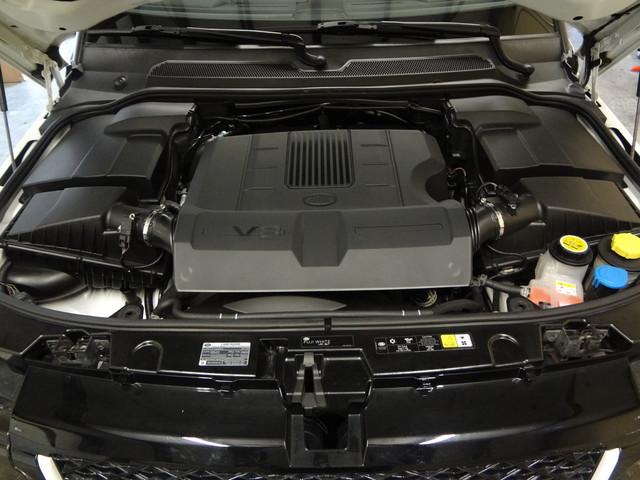 2011 Land Rover Range Rover Sport HSE Austin , Texas 22