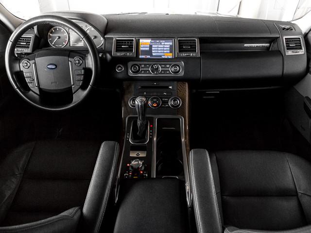 2011 Land Rover Range Rover Sport HSE Burbank, CA 13