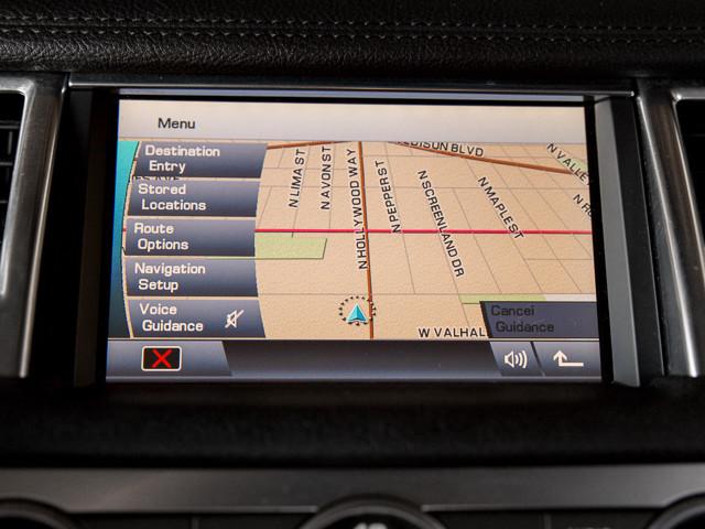 2011 Land Rover Range Rover Sport HSE Burbank, CA 24