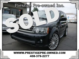 2011 Land Rover Range Rover Sport in Campbell CA