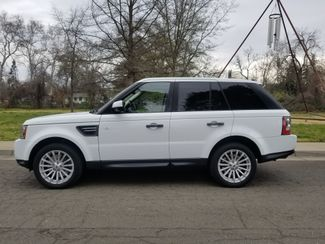 2011 Land Rover Range Rover Sport HSE Chico, CA 3