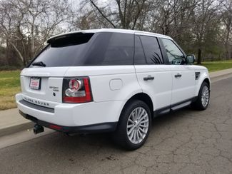 2011 Land Rover Range Rover Sport HSE Chico, CA 6