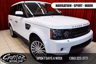 2011 Land Rover Range Rover Sport HSE | Daytona Beach, FL | Spanos Motors-[ 2 ]