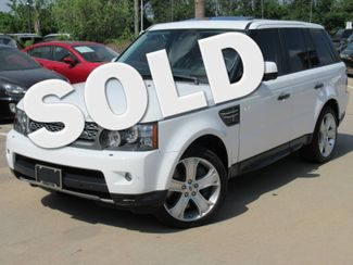 2011 Land Rover Range Rover Sport in Houston TX
