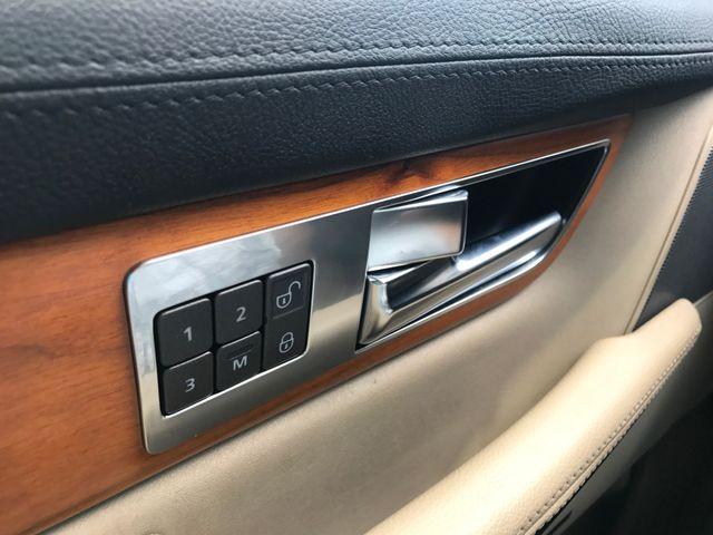 2011 Land Rover Range Rover Sport HSE Leesburg, Virginia 24