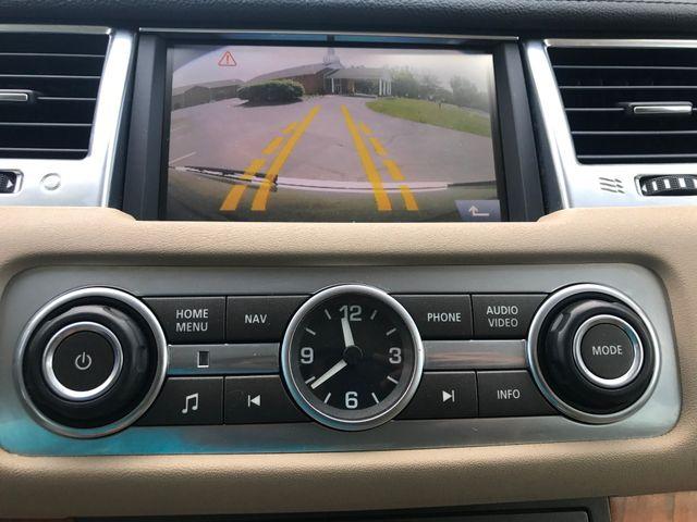 2011 Land Rover Range Rover Sport HSE Leesburg, Virginia 29