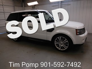 2011 Land Rover Range Rover Sport HSE LUX in Memphis Tennessee