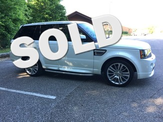 2011 Land Rover Range Rover Sport HSE GT LIMITED EDITION in  Tennessee