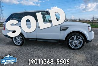 2011 Land Rover Range Rover Sport in Memphis Tennessee