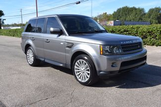 2011 Land Rover Range Rover Sport HSE Memphis, Tennessee 1
