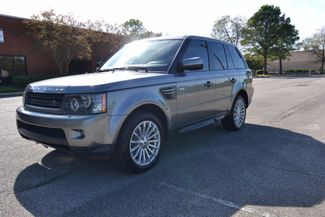 2011 Land Rover Range Rover Sport HSE Memphis, Tennessee 20