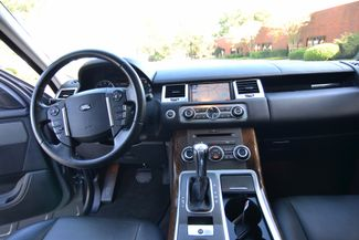 2011 Land Rover Range Rover Sport HSE Memphis, Tennessee 17