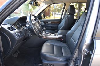 2011 Land Rover Range Rover Sport HSE Memphis, Tennessee 3