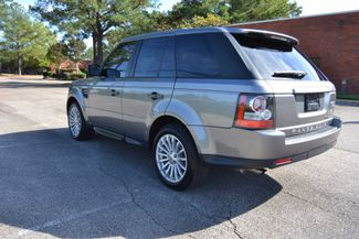 2011 Land Rover Range Rover Sport HSE Memphis, Tennessee 8