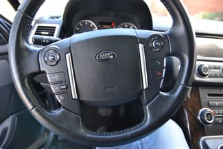 2011 Land Rover Range Rover Sport HSE Memphis, Tennessee 24